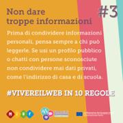 vivere il web 3
